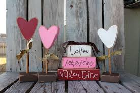 primitive valentine d on primitive valentines decor valentine bowl