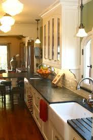 finished 1930 spanish kitchen photos
