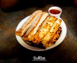 Pizza Hut Bread Sticks Cheese Cinnamon 2011 Tc Al Flickr