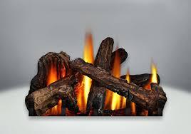 gas fireplace log sets log set gas fireplace log sets home depot