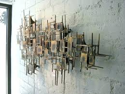 modern wall sculptures awesome sculpture art a brass mid century modern wall sculptures attractive metal decor wall sculpture metal