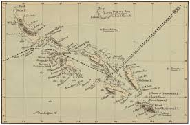 The Project Gutenberg Ebook Of The Solomon Islands And Their