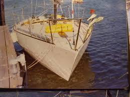 Doug Peterson Yacht Designer Old Quarter Tonners Magic Bus Page 47 Boat Design Net