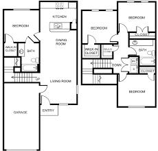 Maple Bay Townhomes  Virginia Beach VA  Floor PlansTownhomes Floor Plans