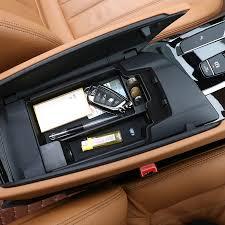 <b>AUTO</b> Pro for BMW X5 X 6 F15 <b>F16</b> 2014-2017 Armrest Storage Box ...