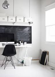 scandinavian home office. pure scandinavian home office v