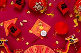 Subscribe please enter a valid email address. Chinese New Year Games Activities Party Delights Blog