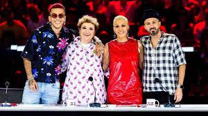 X Factor 2019, gli eliminati del quarto Live di ieri sera: i Seawards