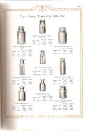 page 55 embalming fluid bottles page 56 various types paneled square malt extract or tonic round tonic and others