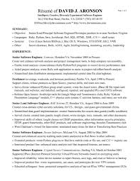 Ssrs Developer Resume Sample Ssrs Developer Resume Examples Pleasant Java Format With Year 21