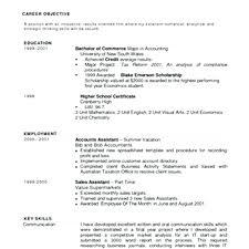 Best Of Sample Resume Accountant Uae Margorochelle Com