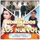 Los Nominados 2016-Los Nuevos