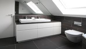 Majestic Looking Badezimmer Schwarz Weiß Melian Ie Morgan