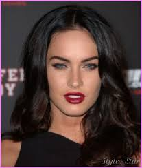 makeup for black dress hairstyle makeup fashion