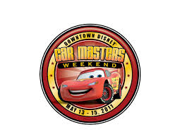 cars 2 the movie logo. Interesting Logo Car Masters Weekend Logo Intended Cars 2 The Movie