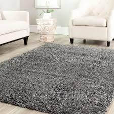 home interior successful dark grey area rug nuloom thigpen 5 ft x 8 04b 508