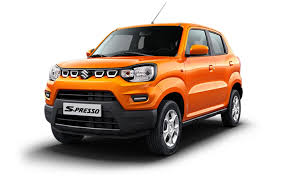 Maruti Suzuki S Presso Price Images Reviews And Specs