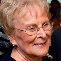 Shirley Scherer Obituary - Death Notice and Service Information
