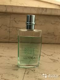 <b>Туалетная</b> вода <b>La Perla Blue</b> купить в Свердловской области на ...