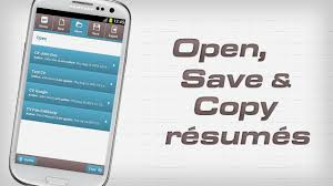 Resume Apps Resume Making Android App Therpgmovie 73