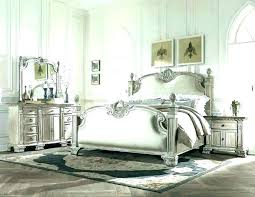 decoration: Black White Silver And Gold Bedroom Stunning Ideas New ...