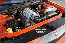 2008 2011 dodge challenger car specifications hemi engine
