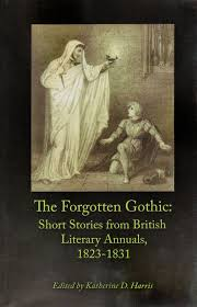 best gothic literature images book cover art  harris forgotten gothic so much of the late 17th and early 18th