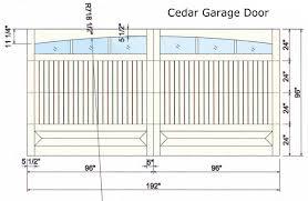 garage inspirational rough opening for 8x7 garage door hd wallpaper