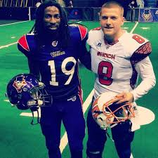 Image result for warren smith arena football | Arena football, Football  league, Football