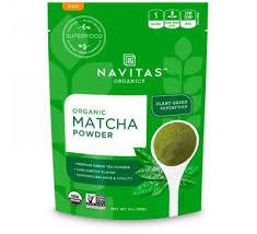Navitas Organics (Навитас Органикс)