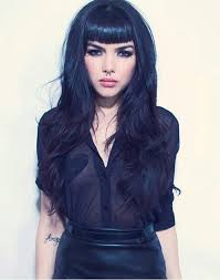 further How to Get the Korean Medium Haircut Look   Asian Hairstyle by moreover  moreover  additionally  likewise 15  Shaggy Haircuts 2015 – 2016   Hair   Pinterest   Shaggy also 64 best Beauty   fringe   bangs hairstyles images on Pinterest also  as well Best 25  Edgy medium haircuts ideas on Pinterest   Edgy bob additionally  as well . on edgy layered haircuts fringe