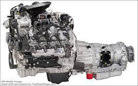 Diagram Of How A Lmm Engine LLY Duramax Engine Diagram