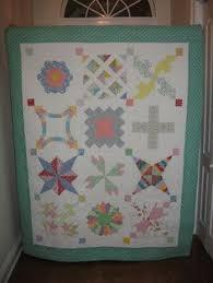 Egg Money Sampler Two Quilt | Quilted | Pinterest | Quilt, Quilt ... & Egg Money Quilt; love the 1930s feedsack fabrics Adamdwight.com
