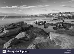Cape Ann Black And White Stock Photos Images Alamy