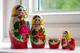 russian culture russian dolls