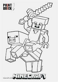 Minecraft Coloring Page Minecraft Coloring Pages Steve