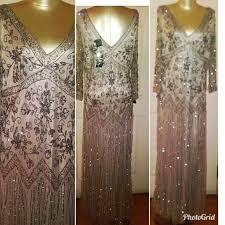 Last Chance New Pisarro Nights Evening Dress Nwt