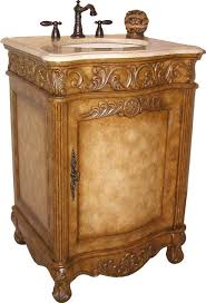 Soci Tuscany Antique Bathroom Vanity
