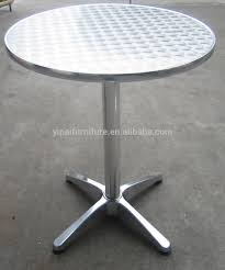 stainless steel round coffee table   buy coffee tablestainless