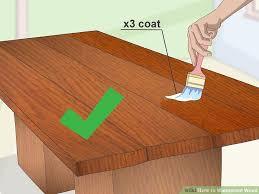 image titled waterproof wood step 21