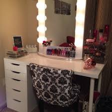hollywood style furniture. Vanity Tables With Hollywood Style Homesfeed Hollywood Style Furniture