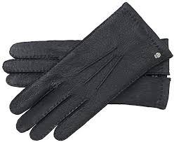 Roeckl Mens Gloves Black Black One Size Amazon Co Uk Clothing