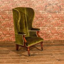victorian office chair. Victorian Wingback Chair \u2013 Best Office Desk O