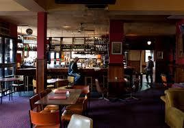 The Union Club Hotel Broadsheet