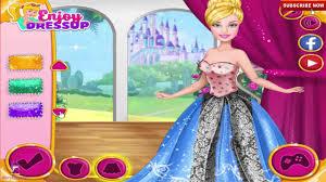 Barbie Princess Dress Design Barbie Princess Design Fashion Dress Up Game For Girls Baby
