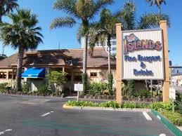 Chart House Marina Del Rey Menu Prices Marina Del Rey Islands Restaurant