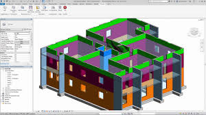 Autodesk AEC collection workflow video structural precast for