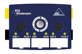 passive distributors and active distributors by bihl wiedemann click to enlarge