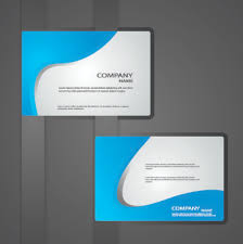 Classic Business Card Vector Free Vector Download 28 662 Free