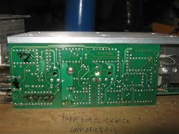 dc motor controller upgrade curtis powerboard curtis powerboard curtis powerboard